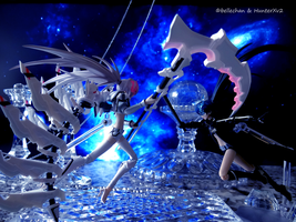 WRS x BRS by Bellechan