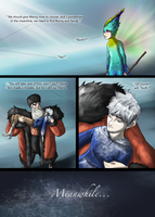 RotG: SHIFT (pg 99) by LivingAliveCreator