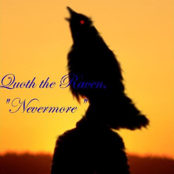 Nevermore by Essamil