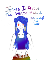 Jones D. Alice by Sunnitta