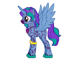 THE FREE MLP ADOPTS FOR bluephantomfairy by lilkairi15