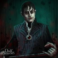 Dark Shadows by Birds-of-the-Muses