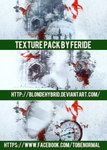 Texture Pack #7 by blondehybrid
