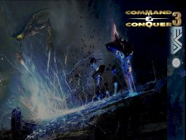 Command and Conquer 3 by Typh39