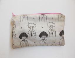pencil case by aur0