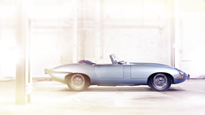 The E-Type by Elalition