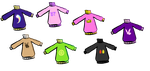 :FREE RESOURCES: Sweaters_1 by Prof9917