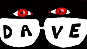Dave's Eyes by cnick55