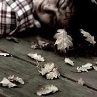 .:dreaming of autumn:. by neslihans