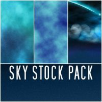 Sky Stocks by udonboss