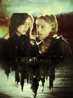 City of Bones by flamingotown