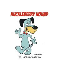Huckleberry Hound by dougie-mccoy