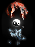 The Yin and The Yang by RokkSardelle
