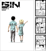 SIN: Chapter 16 by Quirkilicious