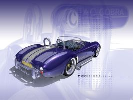 AC Cobra by PGDsx
