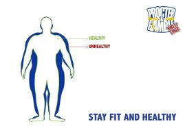 Stay fit and healthy by im7md