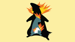 Cyndaquil-evolution-chain by Oldhat104
