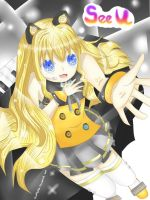 SeeU by SweetLollita