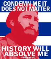 The Absolved Revolutionary by Party9999999