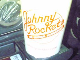 Johnny Rockets by juvawee