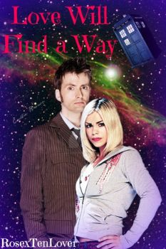 Love Will Find a Way by EmilieBrown
