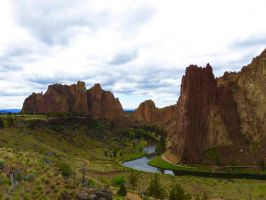 Smith Rock by hello2all4today