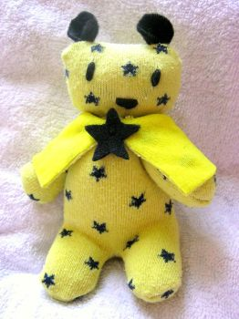 Super Star by neko-crafts