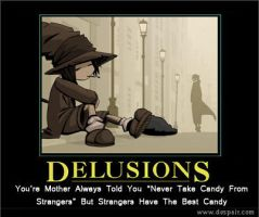 Delusions by abaikgirl