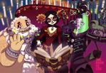 the book of life by yway