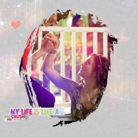 My Life Is Like by imsoidentified