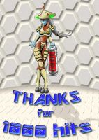 Lady Tau says....Thanks by DustyGrafix