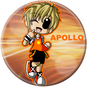 Chibi Apollo