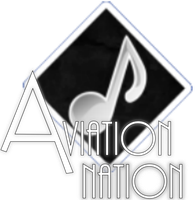 Aviation Nation Logo by TronicMusic