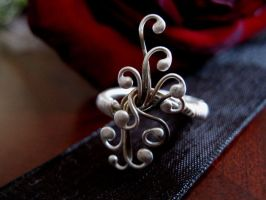 Raidonia Ring by cRavE-12