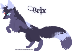 Cold Thunder - Brix by Pharaonenfuchs