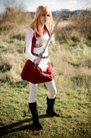 Asuna - Sword Art Online 4 by jul-ya