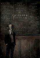 The October Faction. Teaser 2. by DamienWorm