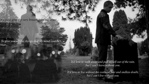Johnlock: I Can't Leave Without You by Molly1002