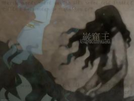 Count of Monte Cristo WP by kuroitenshi13