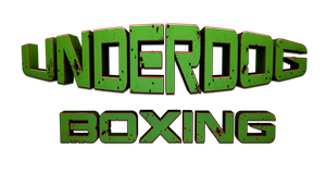 UnderDog Boxing by f0xy0k