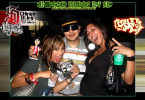 Classic Chingo Bling in San Diego Jimrock pic by OgJimrock