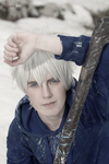 jack frost by FuyukoPhotographer