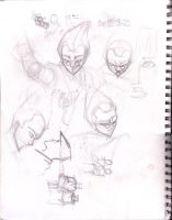 Sketchbook Vol.5 - p148 by theory-of-everything