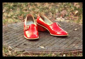 Shoes by Cavin