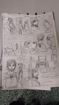 Macbeth Act 3 Scene 4 Page 2 by FrozenMarquessa