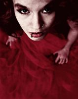 .vampire by SeparateFromTheHead