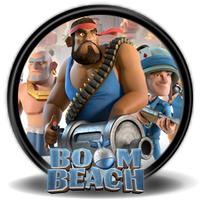 Boom Beach by Alchemist10