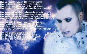 Blutengel Lyrics by funkerpries