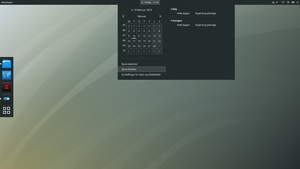 Asgard 3.14-1.3 - GNOME Shell theme by DarkBeastOfPrey