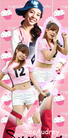 Sunny SNSD OH! Edit by leeaudrey